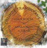 CD Ioan Bocșa Și Ansamblul Icoane – Colinde Transilvane IV, original