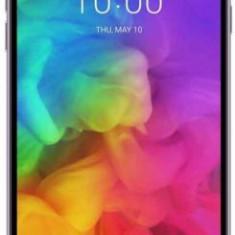 Telefon Mobil LG Q7 LMQ610, Procesor Mediatek MT6750S, Octa-Core 1.5GHz / 1.0GHz, IPS LCD Capacitive touchscreen 5.5inch, 3GB RAM, 32GB Flash, Camera