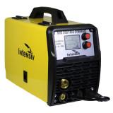 Aparat de sudura Intensiv MIG 200 Trio Synergic, 200 A, max 5 kW, electrod 1.6 - 3.2 mm, LCD