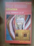 d9 Fibre ceramice, refractare -  N. Deica