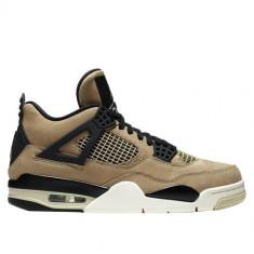 Pantofi Femei Nike Wmns Air Jordan 4 Retro Mushroom AQ9129200