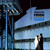 Depeche Mode Some Great Reward 180g LP 2016 (vinyl)