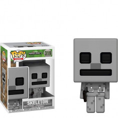 POP VINYL MINECRAFT - SKELETON