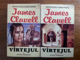 Vartejul - James Clavell / R7P1F
