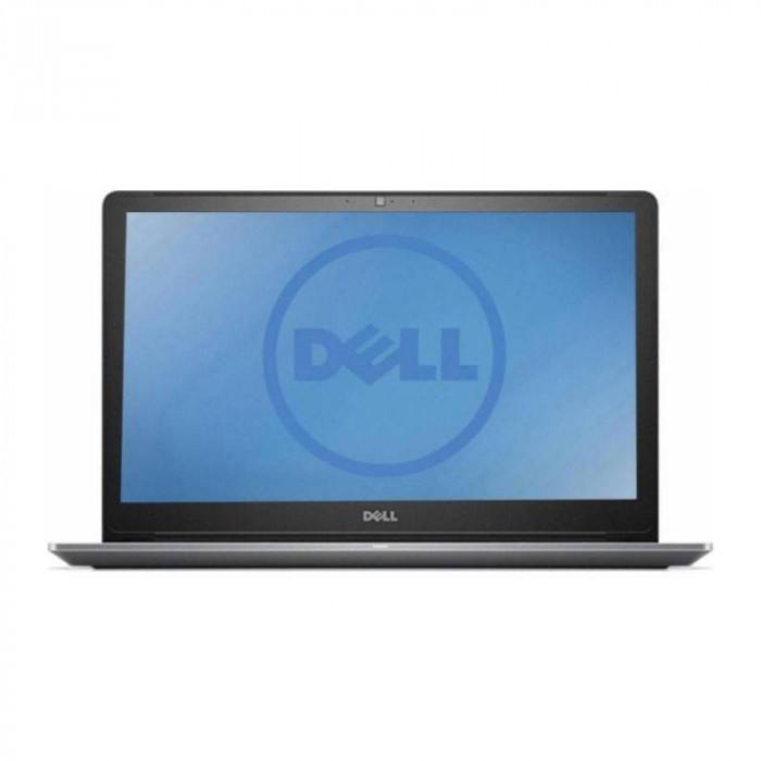 Laptop Dell Vostro 5568 15.6 inch FHD Intel Core i5-7200U 8GB DDR4 256GB SSD nVidia GeForce 940MX 2GB Backlit KB FPR Linux Gray 3Yr CIS