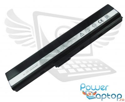 Baterie Laptop Asus X52J foto