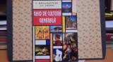 F. BRAUNSTEIN  J.F.PEPIN-GHID DE CULTURA GENERALA-ED. ORIZONTURI/ LIDER,364 PAG