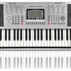 Orga electronica cu usb, mp3 si micro sd