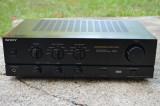Amplificator Sony TA F 220