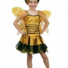 Costum Copii pentru serbare Fluturasul Chantal 128 cm
