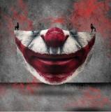 Cumpara ieftin Masca de Protectie Praf Anti Ceata Aparatoare Faciala Fashion Joker Termala