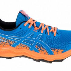 Pantofi alergare Asics FujiTrabuco Lyte 1011A700-400 pentru Barbati