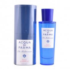 Parfum Unisex Blu Mediterraneo Fico Di Amalfi Acqua Di Parma EDT (30 ml)