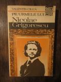 Pe urmele lui Nicolae Grigorescu - Valentin Ciucă