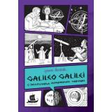 Galileo Galilei si inceputurile astronomiei moderne, Jeanne Bendick