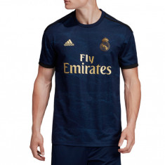 Cumpara ieftin Tricou adidas Real Madrid Away Jsy FJ3151 pentru Barbati