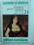 PRIMITIVII PICTURII ROMANESTI MODERNE- ANDREI CORNEA