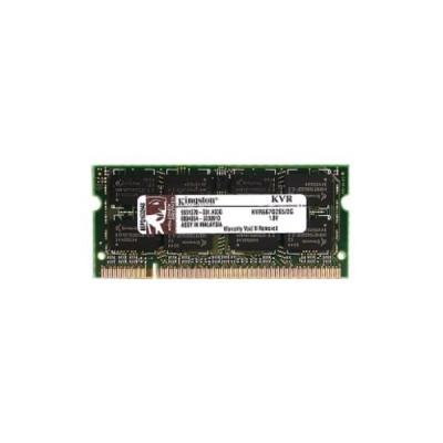 Memorie laptop Kingston 2GB DDR2 PC2 5300 667MHz 99U5295-011.A00LF foto