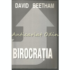 Birocratia - David Beetham
