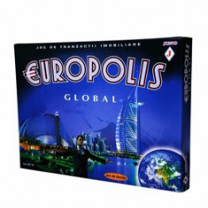 Joc Europolis - Global