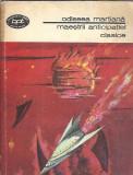 Maestrii anticipatiei clasice - Odiseea Martiana