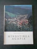 EUSTOCHIA CIUCANU - MANASTIREA AGAPIA