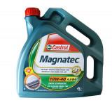 Ulei Castrol Magnatec A3/B4 10W40 4 litri Kft Auto