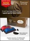 Oferta - tuburi tigari Senator 24 mm Filter XTRA + aparat injectat CADOU
