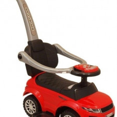 Masinuta de copii 3 in 1 HZ614W Sport Car Red Baby Mix