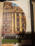 ATHENEE PALACE - R.G. WALDECK, HUMANITAS  2000,  347 PAG