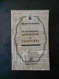 SHAKESPEARE - AFORISME SI CUGETARI (Colectia Cogito)