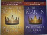 George R. R. Martin - Inclestarea regilor (vol. I-II, Ed. a III-a 2013)