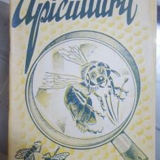 Revista Apicultura, Nr. 3, Anul XXV, martie 1950