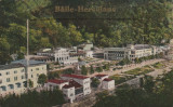 BAILE HERCULANE,LEPORELO,NECIRCULAT 1932,ROMANIA., Necirculata, Fotografie