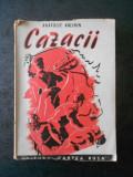 ANATOLIE KALININ - CAZACII (1945)