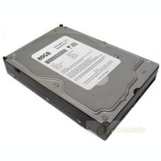 Hard disk PC diverse modele 80GB SATA functional 1 luna garantie