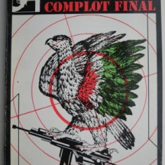 Complot final – Giuseppe Magnarapa