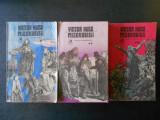 VICTOR HUGO - MIZERABILII 3 volume