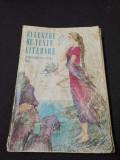 Culegere de texte literare (clasele III - IV) vol. 2