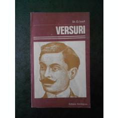 ST. O. IOSIF - VERSURI