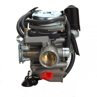Carburator scuter chinezesc 4T 125-150cc foto