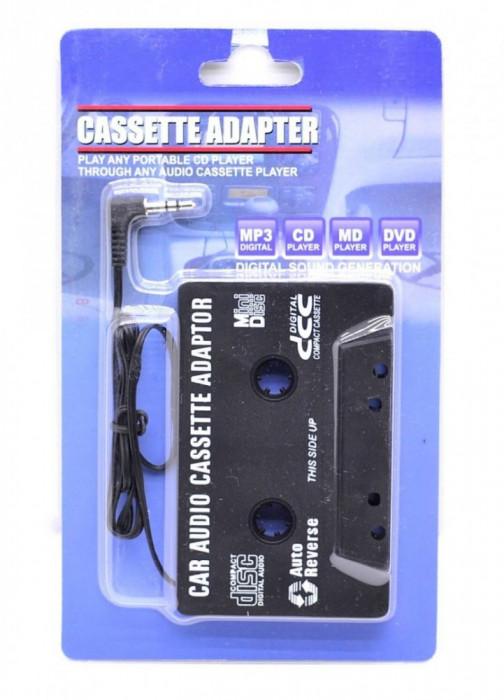 Caseta Adaptoare Auto