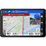 Sistem de navigatie camioane Garmin GPS Dezl LGV800 MT-D , Ecran 8
