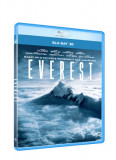 Everest - BLU-RAY 3D Mania Film