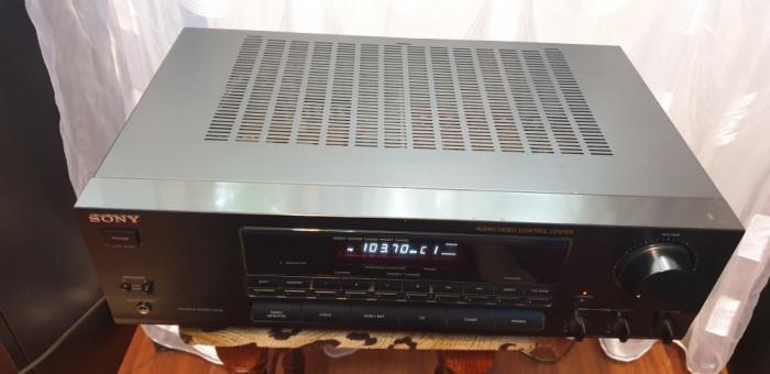 Amplificator Audio Amplituner Statie Audio Sony STR-GX 211