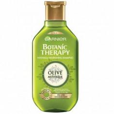 Sampon Garnier Botanic Therapy Olive Mythique pentru par deteriorat, 400 ml