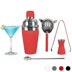 Set Profesional de Cocktail (5 piese)