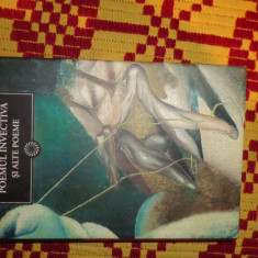 poemul invectiva si alte poeme colectia jurnalul natinal - geo bogza