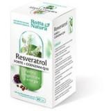 Resveratrol forte+Coenzima Q10 30 capsule - ROT
