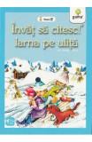 Invat sa citesc! Nivelul 2 - Iarna pe ulita - George Cosbuc